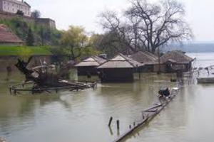 Ζημιές 1,7 δισ. ευρώ από τις πλημμύρες στη Σερβία